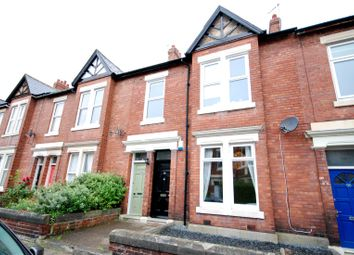 Thumbnail 2 bed flat for sale in Sandringham Road, Gosforth, Newcastle Upon Tyne