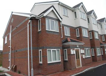 2 bed flat to rent in Maberley View, Wavertree, Liverpool L15