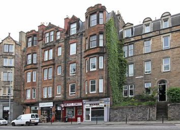 Thumbnail 1 bedroom flat for sale in Wolseley Place, Meadowbank, Edinburgh