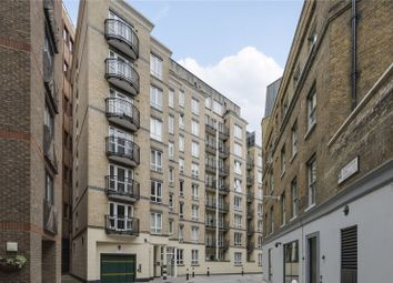 1 bed flat to rent in Bartholomew Close, City Of London, London EC1A