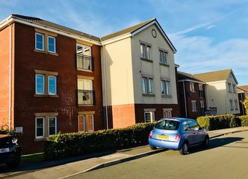Thumbnail 2 bed flat to rent in Blue Cedar Drive, Streetly, Sutton Coldfield