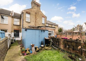 Thumbnail 2 bed terraced house for sale in Cambridge Road, Faversham
