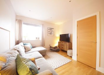 1 bed flat for sale in Bartley Way, Hook RG27