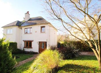 Thumbnail 3 bed semi-detached house for sale in Park Road, Bridge Of Weir, Renfrewshire