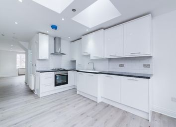 Thumbnail 3 bed property to rent in Mellitus Street, London