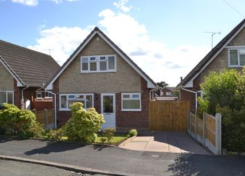Thumbnail 3 bed detached house for sale in The Covert, Clayton, Newcastle