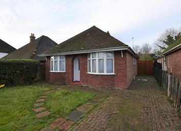 Thumbnail 3 bed bungalow to rent in Kingsnorth Road, Kingsnorth, Ashford