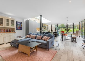 Thumbnail 4 bed semi-detached house for sale in Wise Lane, London