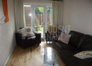 Thumbnail 4 bedroom semi-detached house to rent in Ventura Close, Manchester