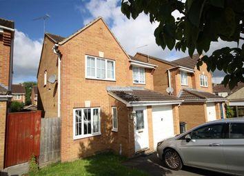 Thumbnail 3 bedroom detached house for sale in Beacon Close, Rushy Platt, Swindon