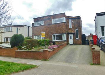 Thumbnail 2 bed semi-detached house for sale in Salisbury Road, Leeman Road, York