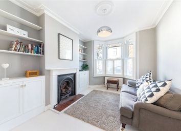 3 bed terraced house for sale in Disbrowe Road, London W6