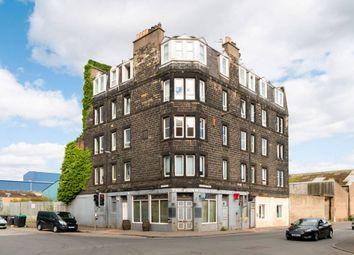 Thumbnail 3 bed flat for sale in 29B 2F2, Salamander Street, Edinburgh