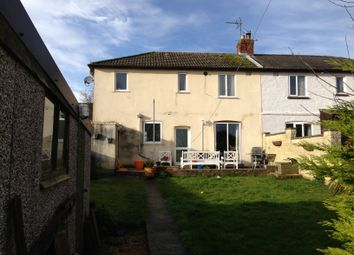 Thumbnail 3 bed semi-detached house to rent in Lisle Place, Wotton Under Edge