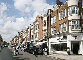 Thumbnail 1 bed flat for sale in St John's Wood, London