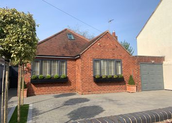 Thumbnail 3 bed link-detached house for sale in Penzer Street, Kingswinford, West Midlands