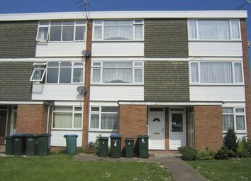 Thumbnail 2 bedroom flat for sale in Darnford Close, Walsgrave, Coventry