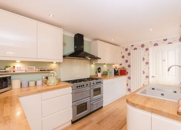 Thumbnail 3 bed link-detached house for sale in Churchill Road, Chipping Norton