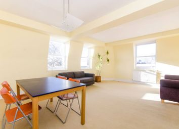 Thumbnail 2 bedroom flat for sale in Nevern Square, Earls Court