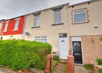 Thumbnail 3 bedroom terraced house for sale in Gladstone Street, Lemington, Newcastle Upon Tyne