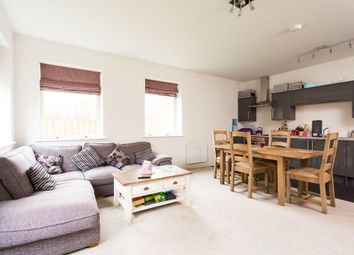 Thumbnail 2 bedroom flat for sale in Amy Johnson Way, Clifton Moor, York