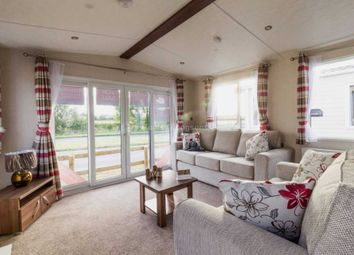 Thumbnail 2 bed mobile/park home for sale in Braunton Road, Ashford, Barnstaple