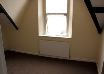 Thumbnail 1 bed flat to rent in Newport, Maindee, Gwent