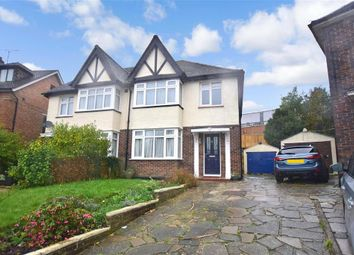 Thumbnail Semi-detached house for sale in Dallaway Gardens, East Grinstead, West Sussex