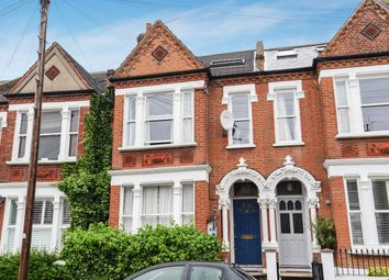 Thumbnail 2 bed flat for sale in Kingscourt Road, London