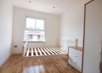 Thumbnail 3 bed flat to rent in Hornsey Road, Finsbury Park