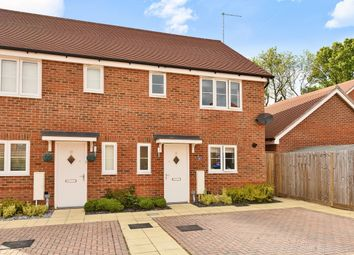 Thumbnail 3 bed semi-detached house for sale in Carter Drive, Broadbridge Heath, Wickhurst Green