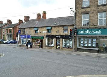 Thumbnail Retail premises to let in Chapel Street, Belper