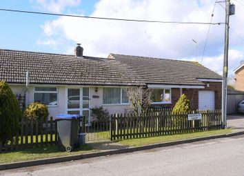 Thumbnail Semi-detached bungalow to rent in Bossingham, Canterbury