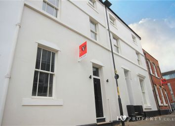 Thumbnail 3 bedroom terraced house for sale in Camden Street, Birmingham