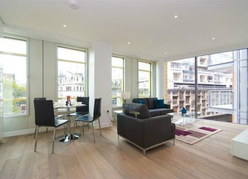 Thumbnail 1 bed flat for sale in Central St Giles Piazza, Covent Garden, London