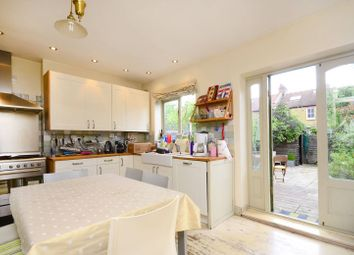 Thumbnail 4 bed terraced house to rent in Hambledon Road, Southfields