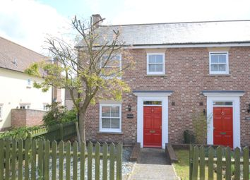 Thumbnail 3 bed semi-detached house for sale in The Street, Monks Eleigh, Ipswich