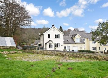 Thumbnail 4 bed terraced house for sale in Haytor, Newton Abbot, Devon