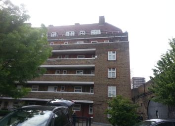 Thumbnail 1 bed flat for sale in Sutton Street, Shadwell