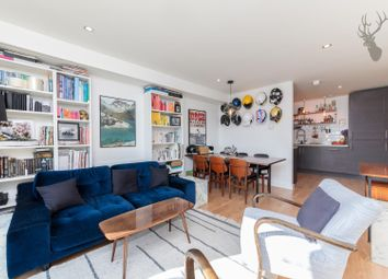 Thumbnail 2 bed flat for sale in Diagoras House, Bow, London