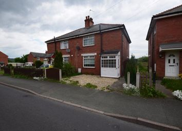 Thumbnail 3 bedroom property to rent in Council Street, Llay, Wrexham