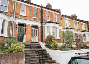 Thumbnail 3 bed terraced house for sale in Dallin Road, Shooters Hill