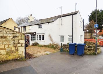 Thumbnail 3 bed cottage for sale in Green Street, Brockworth, Gloucester