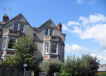 Thumbnail 1 bed flat to rent in Barnfield Road, Exeter