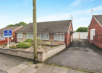 Thumbnail 2 bed bungalow for sale in Fenpark Road, Fenton, Stoke-On-Trent