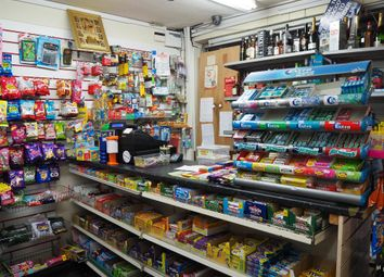 Thumbnail Retail premises for sale in Off License & Convenience WS3, West Midlands