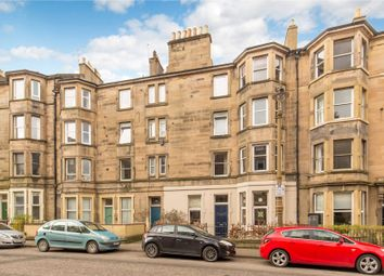 Thumbnail 1 bed property for sale in 2F1, Polwarth Crescent, Polwarth, Edinburgh
