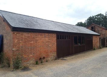Thumbnail Office to let in Longham Business Park, 168 Ringwood Road, Ferndown, Dorset