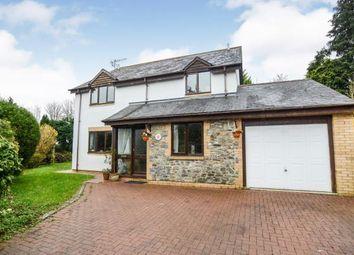 Thumbnail 4 bed detached house for sale in Dartbridge Road, Buckfastleigh, Devon