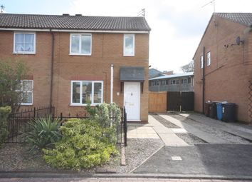 Thumbnail 3 bed property for sale in St. Margarets Court, Shannon Road, Hull